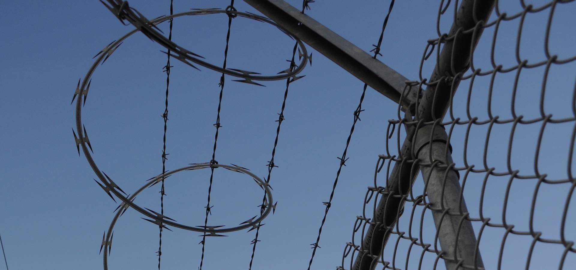 Razor Concertina Wire Supplied to Enhance Security