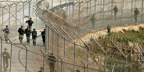 Constantine Wire | Razor Concertina Wire Supplied To Enhance Security